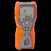 Sonel MPI-502 - Multifunkciós érintésvédelmi műszer