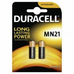 Duracell A23 (MN21) elem - 2 db