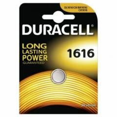Duracell CR1616 gombelem