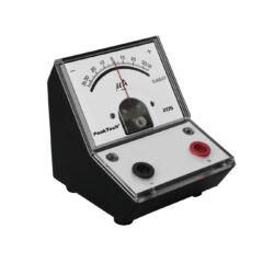 Peaktech 205-08 - Analóg galvanométer, ± 35 µA DC