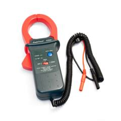 Peaktech 4300 - Lakatfogó adapter multiméterekhez, 1000 A AC/DC