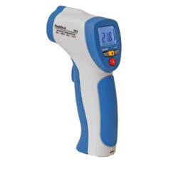 Peaktech 4965 - Infra hőmérő, -50 … +380°C