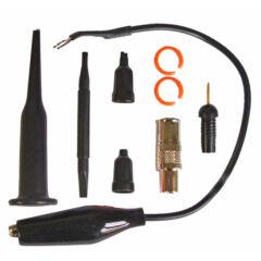 Peaktech TK-KIT - Tartalékkészlet oszcilloszkóp mérőfejekhez