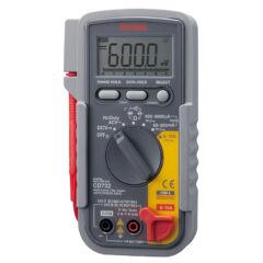 Sanwa CD732 - Digitális multiméter