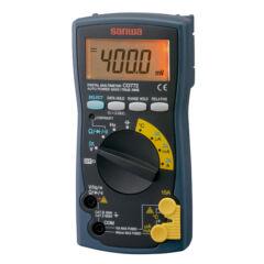 Sanwa CD772 - Digitális multiméter