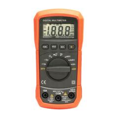 SMA 92 - Digitális multiméter