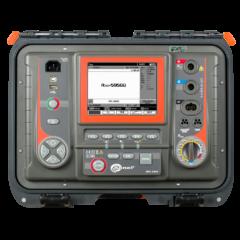 Sonel MIC-5050 - Szigetelési ellenállásmérő 20 TΩ-ig