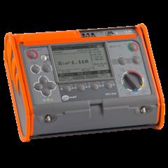 Sonel MPI-520 - Multifunkciós érintésvédelmi műszer