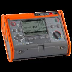 Sonel MPI-525, Multifunkciós érintésvédelmi műszer