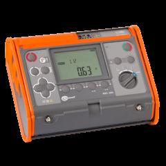 Sonel MZC-306, Hurokimpedancia mérő