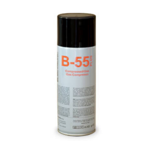 Sűrített levegő spray, 400 ml