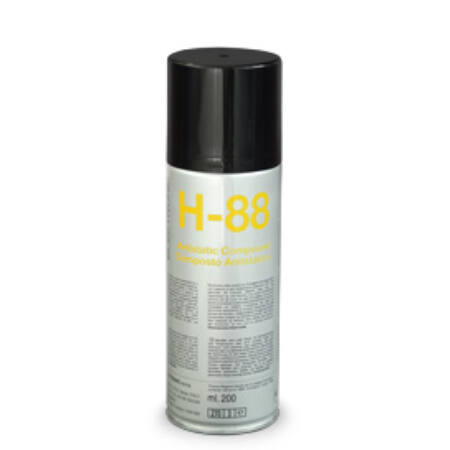 Antisztatizáló spray, 200 ml
