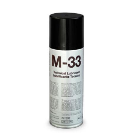 Műszaki olaj spray, 200 ml