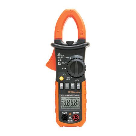 SMA 2101 Digitális lakatfogó - 400 A AC/DC