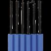 Szerszámkészlet forrasztáshoz 6 db, McPower LAB-151