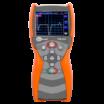 Sonel TDR-420 Kábelhibahely kereső és hosszmérő