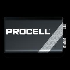 Procell Ipari 9V elem