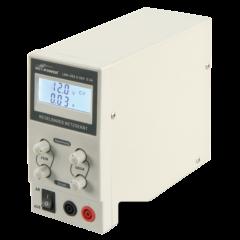 McPower LBN-303 - Digitális labortápegység, 0 - 30 V / 0 - 3 A