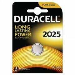 Duracell CR2025 gombelem