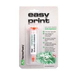 Easy Print forraszpaszta (Sn96,5Ag3Cu0,5) 40g