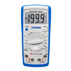 Peaktech 3705 - Digitális kapacitásmérő