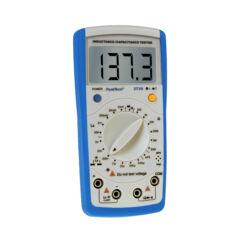Peaktech 3730 - Digitális induktivitás- és kapacitásmérő