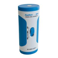 Peaktech 8010 - Zajszintmérő kalibrátor