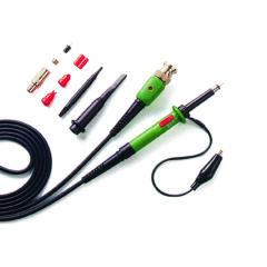 Peaktech TK-250 - Oszcilloszkóp mérőfej 250MHz, 10:1/1:1
