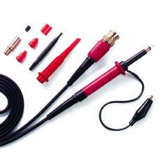 Peaktech TK-250/100 - Oszcilloszkóp mérőfej 250MHz, 100:1