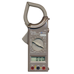 M 266 Digitális lakatfogó, 1000 A AC