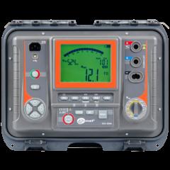 Sonel MIC-5005 - Szigetelési ellenállásmérő 15 TΩ-ig