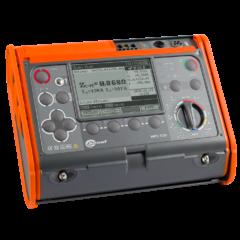 Sonel MPI-530 - Multifunkciós érintésvédelmi műszer