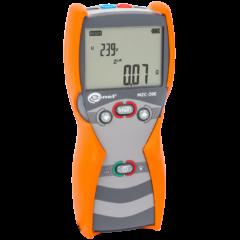 Sonel MZC-20E - Hurokimpedancia mérő