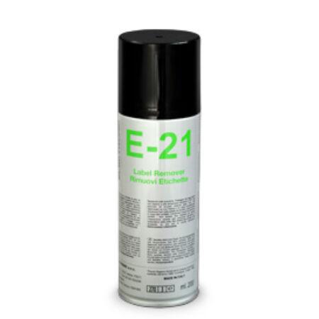 Címkeeltávolító spray, 200 ml
