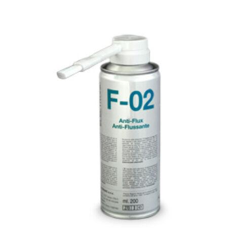 Forrasztó gyanta eltávolító spray, 200 ml