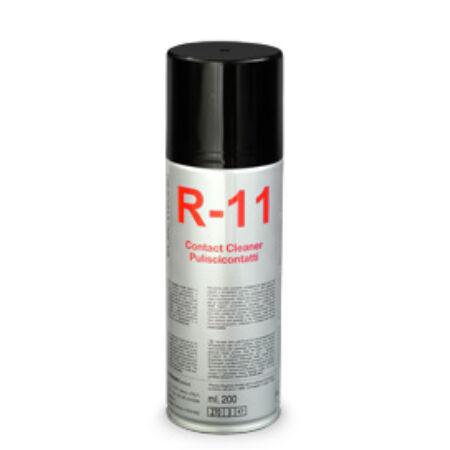 Kontaktustisztító spray, 200 ml