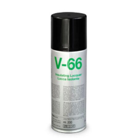 Szigetelőlakk spray, 200 ml