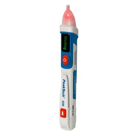 Peaktech 1031 - Érintés nélküli feszültségkereső 50 ... 1000 V