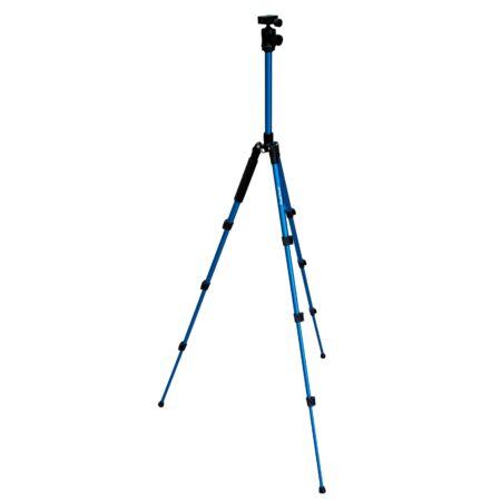 Peaktech 7851 - Kamera és mérőeszköz állvány