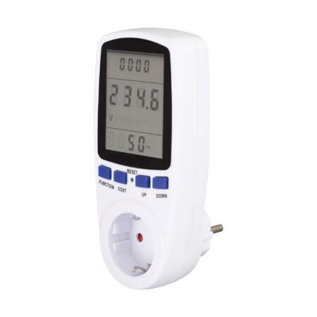 home EM 04 - Fogyasztásmérő óra