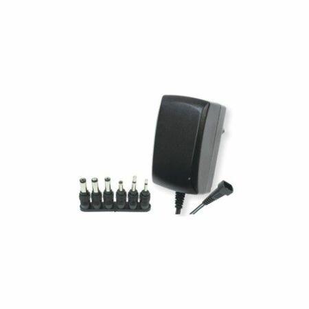Hálózati adapter 2,25A, 3-12V