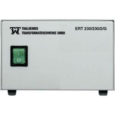 Thalheimer 230/230/10G - Leválasztó transzformátor, 230 V / 2300 W